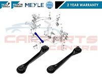 FOR AUDI VW SEAT SKODA REAR LOWER SUSPENSION CONTROL TRAILING ARM TIE RODS