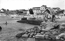 BR47334 Ploumanac h en perros guierec plage de saint guiresc   France