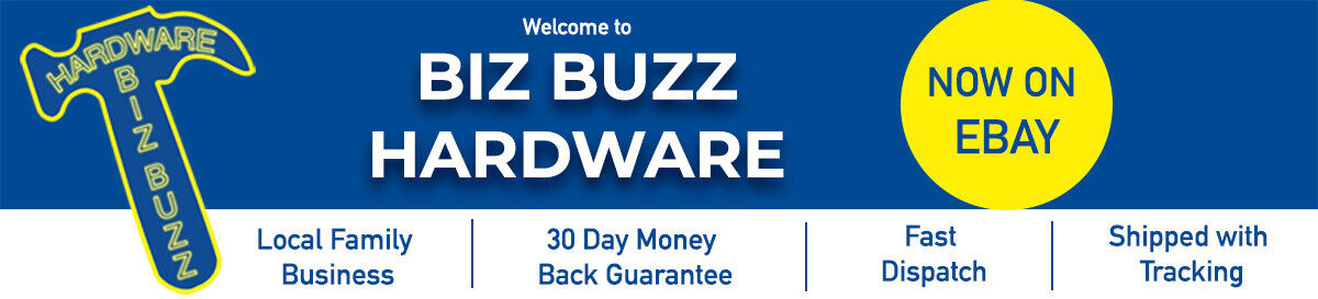 Biz Buzz Hardware