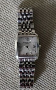 AS IS Raymond Weil - Don Giovanni Collection 5976  Ladies Watch