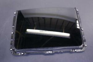BMW 335I GT F34 14 15 16 REAR SECTION SUNROOF SUN ROOF GLASS ASSEMBLY OEM
