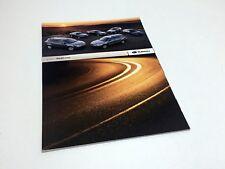 2009 Subaru Tribeca Forester Outback Legacy Impreza Full Line Brochure