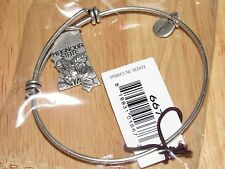 Bella Ryann Expandable Bracelet Mississippi Magnolia State  *
