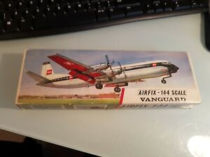 Airfix Vanguard Box Only 1/144