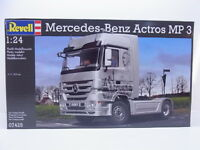 Interhobby 32723 Revell 07425 Mercedes-Benz Actros MP3 LKW 1:24 Bausatz NEU OVP