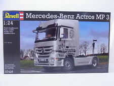 Interhobby 32723 Revell 07425 mercedes-benz actros mp3 camión 1:24 kit nuevo embalaje original