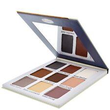theBalm Matte Eye Shadows Palettes