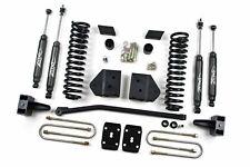 """Ford F250 F350 Super Duty 4"""" Lift Kit 2011-2016 4wd (GAS)"""