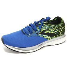 9650AB sneakers uomo BROOKS RICOCHET ENERGIZE NEUTRAL shoes men