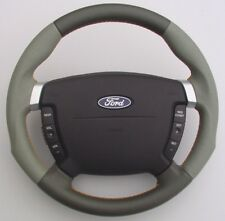 FORD/ FPV TERRITORY STEERING WHEEL (HIGH SERIES) TO SUIT BA-BF MODELS