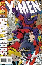 X-Men Comic Issue 9 The Early Years Modern Age 1995 Stan Lee Jack Kirby Reprint