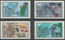 Timbres Allemagne Berlin 715/8 ** lot 5545