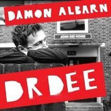 Damon Albarn-Dr Dee CD NEUF