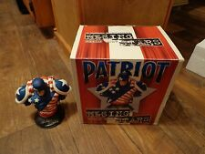 2000 TOP COW--RISING STARS PATRIOT RESIN BUST (LOOK)