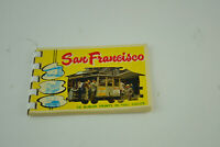 San Francisco CA Album Prints California Cliff House Seal Rocks Chinatown Vtg