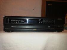 5-fach-CD Wechsler Philips  CDC 552/20 CD Player
