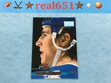 1993 Topps Stadium Club 1st Day Issue #11 MARTIN RUCINSKY Nordiques SP Parallel