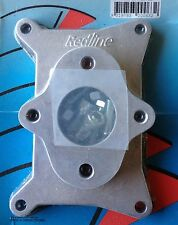 NISSAN PATROL 4WD 1BBL CARBY ADAPTOR PLATE TO HOLLEY 350 2BL CARB CARBURETTOR
