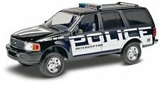 Revell Monogram Snaptite 1:25 - Ford Police Expedition