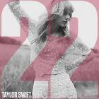 "TAYLOR SWIFT - Limited Ed Numbered ""22"" CD Single SEALED - Twenty Two - SWIFTIES"