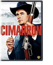 CIMARRON GLENN FOED ANNE BAXTER  ANTHONY MANN LIKE NEW WB DVD W.S.FREE SHIPPING
