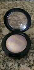 MAC Mineralize Eyeshadow ~ Bare To Bare