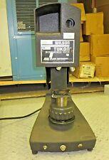 Wilson Tukon Model LL Optical Micro-Hardness Tester