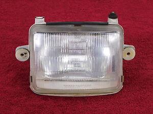 OEM Headlight Assy. 84-85 FJ1100 1100 Front Head Light Lamp 86-90 FJ1200 1200