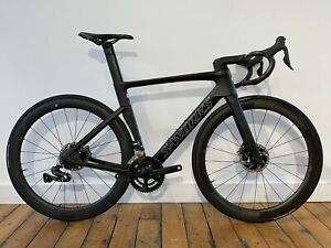 Specialized S-works Venge Di2 Size 54