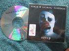 Scala & Kolacny Brothers – Creep WOSO91D Wall Of Sound CDr UK Promo CD Single