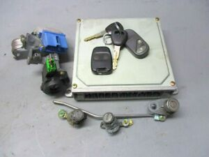 Honda Prelude V 5 (BB9) 2.0 16V Engine Control Unit 37820-P5N-G02 Closing Rate