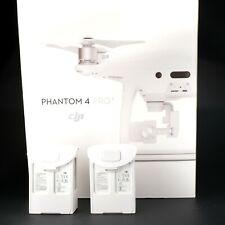 DJI Phantom 4 Pro+ 2 Akkus sehr guter Zustand