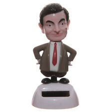 Mr Bean Solar Pal Dancing Moving Novelty Ornament Licensed Design Fun Gift New