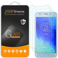 3X Supershieldz Tempered Glass Screen Protector Saver for Samsung Galaxy Sol 3