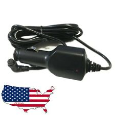 Car Power Adapter Charger Cable Cord For Garmin Gps Rino 610 650 655t 010-11598