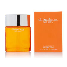 CLINIQUE HAPPY MEN EDT 100ML  - COD + FREE SHIPPING