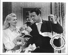 Penny SINGLETON, Arthur LAKE still BLONDIE'S HOLIDAY (1947) #47 original vintage