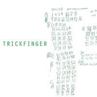 TRICKFINGER (JOHN FRUSCIANTE) - TRICKFINGER (2LP)  2 VINYL LP NEW!