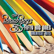 The Beach Boys - Greatest Hits: 50 Big Ones [New CD] Deluxe Edition