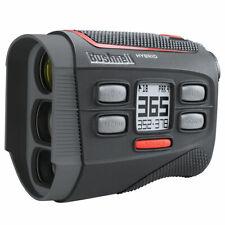 Bushnell Hybrid Golf Distance Laser Rangefinder + GPS