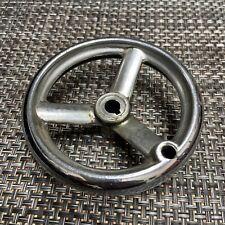 Atlas Craftsman Lathe 10 12 9 23 Hand Wheel Tail Stock Amp Carriage