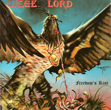 Liege Lord – Freedom's Rise CD