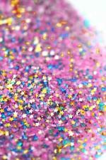 Golden Birthday (Vegetarian)  sprinkles candy cake baking