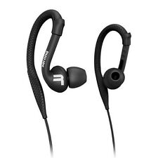 Philips SHQ3200BK ActionFit Sports earhook headphones ActionFit SHQ3200 Black