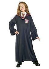 Child Licensed Harry Potter Gryffindor Robe Fancy Dress Costume BN 5 to 7