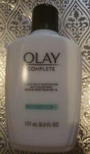Olay Compleye Sensitive Plus Daily Moisturizer With SPF 15 - 6 Fl Oz 10/21