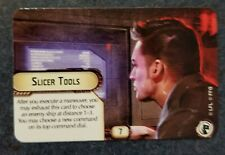 Star Wars: Armada Slicer Tools promo card