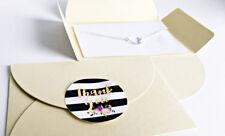 Herz Armkettchen Silber: Personalisierte Karte