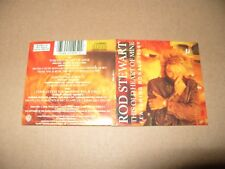 Rod Stewart/Ron Isley This Old Heart Of Mine 3 Track 3 Inch cd Single 1989 Ex +