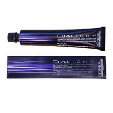 L'Oreal DIA Light Demi-Permanent Gel-Creme 1.7 oz | Choose your Color